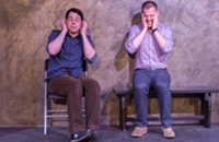 Back for a fourth round: the Chicago Improv Classic tournament
