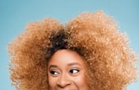 Phoebe Robinson is a quadruple threat