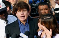 No Obama commutation for former governor Rod Blagojevich, and other Chicago news