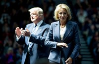 DeVos decision delayed, but here's what we know