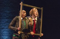 <i>The Adventures of Robin Hood</i>, <i>The Temperamentals</i>, and ten more new stage shows