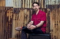 The Fred Hersch Trio transcends jazz tradition while nestling snugly within it