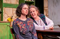 <i>The Beauty Queen of Leenane</i>, <i>Gender Breakdown</i>,  and nine more stage shows to see now