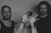 Slothrust's <i>Everyone Else</i> is a fuzzed-out slab of classic and alternative rock