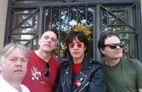 Reunited late-70s Irish punks Protex hit Chicago for two shows