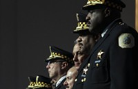 How CPD's new use-of-force guidelines compare to the DOJ's recommendations