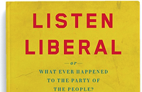 Liberals are finally listening to Thomas Frank about what's wrong with the Democratic Party