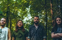 On the new <i>Heartless</i>, Pallbearer add rock heroics to their mournful doom