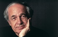 The CSO's MusicNow series salutes the late Pierre Boulez