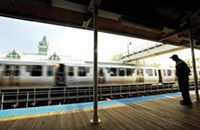 Trump's budget would eliminate funding for Red Line extension, Metra, and more
