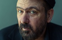 Mark Eitzel and Howe Gelb look to the future as they approach three decades in indie rock