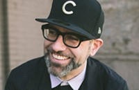 A people's history of Kevin Coval