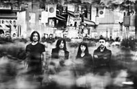 Japanese postrock powerhouse Mono bring back the strings on <i>Requiem for Hell</i>
