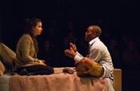 There's no mystery in Writers Theatre's <i>The Mystery of Love and Sex</i>