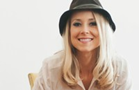 Sarah Smarsh's insight into the lives of the working poor comes from her own wealth of experience