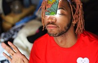 Chicago rapper Roy French paints more vividly with fewer colors on 'Tommy Pickles'