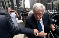Board votes to revoke Dennis Hastert's state lawmaker pension, and other Chicago news