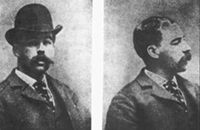 Researchers are exhuming World's Fair serial killer H.H. Holmes's body to determine if he escaped execution, and other Chicago news