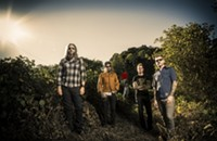 Mastodon's metal universe expands even further on <i>Emperor of Sand </i>