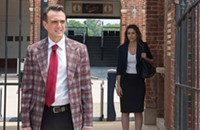 <i>Brockmire</i> won't make America great again