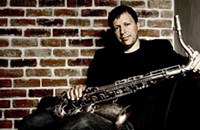 Reedist Chris Potter reasserts his postbop primacy on a strong new quartet album