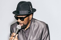 William Bell makes a triumphant return to Stax after more than 40 years