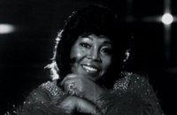 Denise LaSalle earned her crown in southern soul—and wears it in the blues
