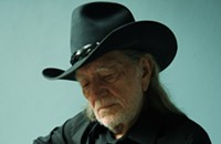 Willie Nelson is still very much alive on his new <i>God's Problem Child</i>