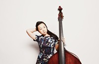 New York bassist Linda May Han Oh achieves a new level of confidence with <i>Walk Against Wind</i>