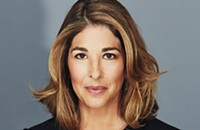 Naomi Klein says that to beat Trump we need more than resistance