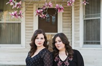 Alabama's Secret Sisters rebound from record-label purgatory and bankruptcy with <i>You Don't Own Me Anymore</i>