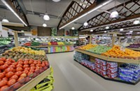 Best local grocer