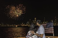 Fourth of July 2017 fireworks and events in Chicago