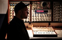 DJ Shadow still makes magic out of the record-store dollar bin