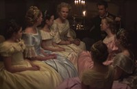 Sofia Coppola's <i>The Beguiled</i> is only a superficial success