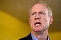 How Governor Rauner is weaponizing the Illinois tax hike