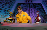 Mystery Science Theater 3000 at the Vic and more of the best things to do in Chicago this weekend