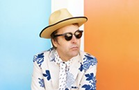 Chuck Prophet energizes rock 'n' roll even as he eulogizes it