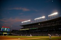 Emanuel won't allow the Cubs to play more night games at Wrigley, and other Chicago news