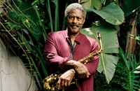 On his annual Chicago visit, veteran alto saxophonist Charles McPherson honors Charlie Parker