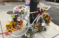 How four fatal truck-bike crash cases helped bring about lifesaving legislation