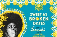 A new compilation uncovers soulful treasures from 70s and 80s Somalia
