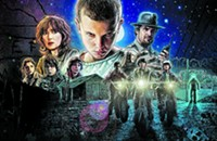 <i>Stranger Things</i> dance party the Upside Down, and more of the best things to do in Chicago this weekend
