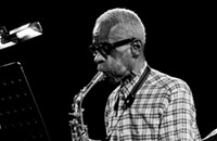 Avant-garde elder Roscoe Mitchell celebrates 50 years of Nessa Records