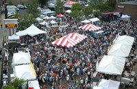 Best Labor Day weekend things to do in Chicago