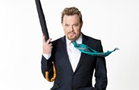 Eddie Izzard, the Chicago Podcast Festival, and more of the best things to do in Chicago this week