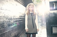 Alison Krauss convincingly tackles classic countrypolitan sounds on her new solo album