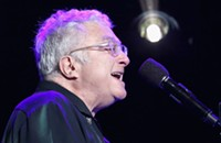 Randy Newman is still scathing after all these years