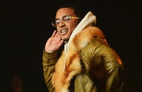 Houston rapper Kirko Bangz merges current rap trends with his hometown's history