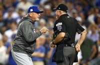 Joe Maddon compares MLB plate collision rule to overturned soda tax, and other Chicago news